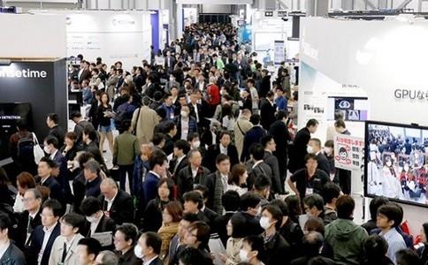 日本东京区块链展览会春季BLOCKCHAIN