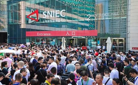 上海国际礼品及促销品展览会