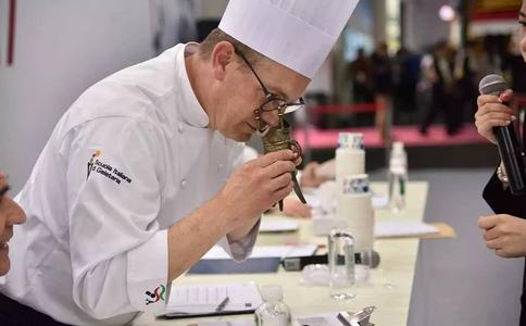 上海國際酒店及餐飲業展覽會HOTELEX