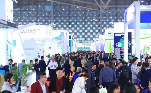 中國(上海)國際染料工業及有機顏料紡織化學品展覽會China Interdye