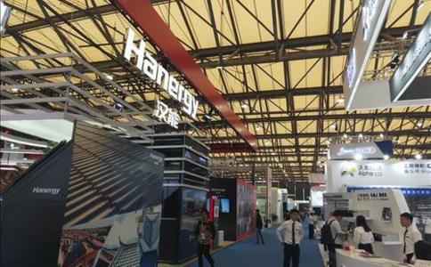 上海國際太陽能光伏與智慧能源展覽會SNEC