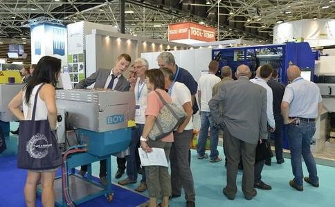 法國橡塑塑料及復合材料展