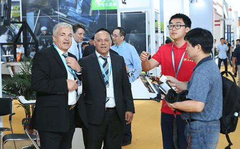 北京国际消防设备技术交流展览会