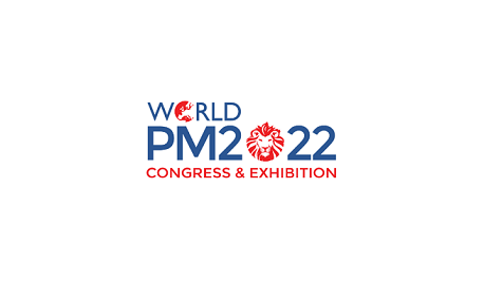 法國里昂世界粉末冶金展覽會World PM