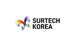 韩国仁川表面处理及涂装展览会Surtech Korea