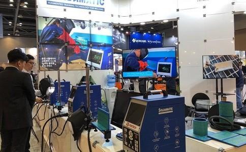 韩国焊接与切割技术展览会WELDING KOREA