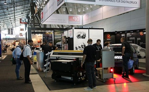 德国斯图加特汽车内饰展览会Automotive Interiors