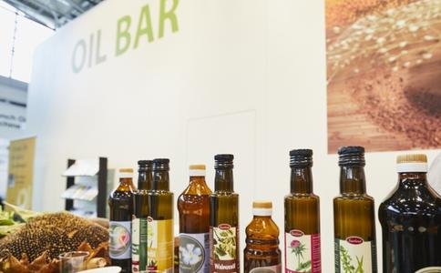 德國慕尼黑油脂技術與貿易展覽會OILS&FATS