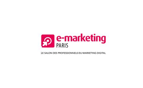 法國巴黎電子商務展覽會e&marketing
