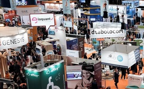 法国巴黎电子商务展览会e&marketing