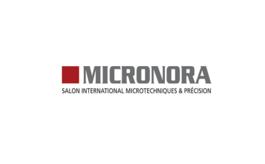 法国工业精密加工展览会MICRONORA