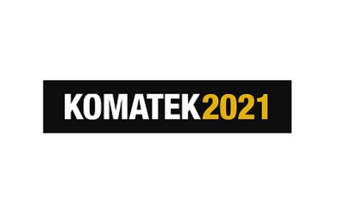 土耳其工程機械展覽會KOMATEK
