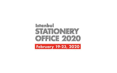 土耳其伊斯坦布尔文具及办公用品展览会Stationery Office
