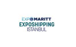 土耳其伊斯坦布尔国际海事展览会Exposhipping Expomaritt