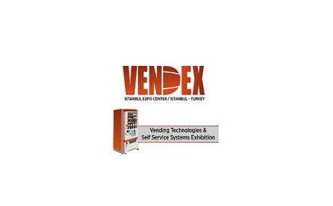 土耳其伊斯坦布尔自动售货展览会VENDEX