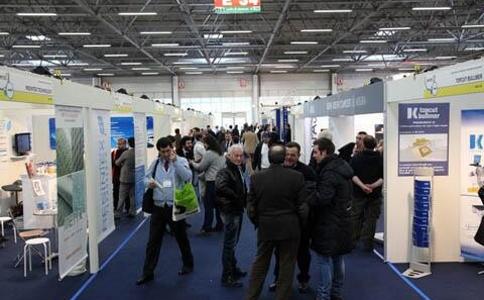 意大利复合材料展览会Compotec