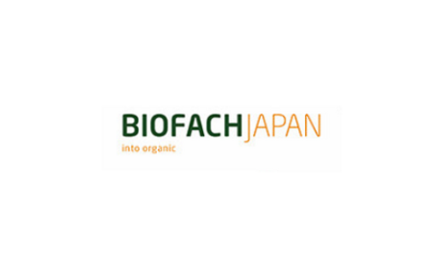日本天然→有�C食品展�[��BIOFACH JAPAN