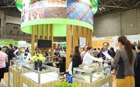 日本天然有机食品展览会BIOFACH JAPAN