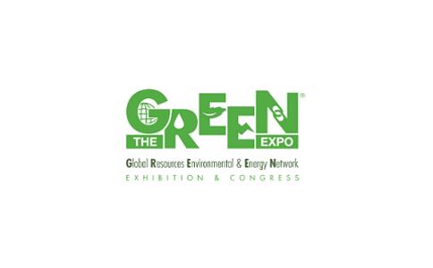 墨西哥环保展览会GREEN