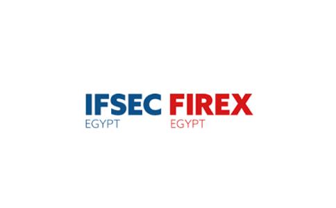 埃及开罗安防及消防展览会IFSEC FIREX