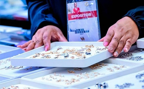 墨西哥瓜达拉哈拉珠宝展览会JOYA