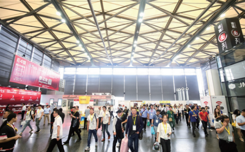 中國(上海)先進軌道交通技術展覽會ARTS