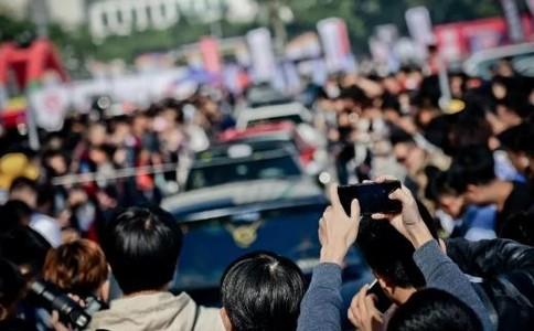 东莞国际改装车展览会AIT