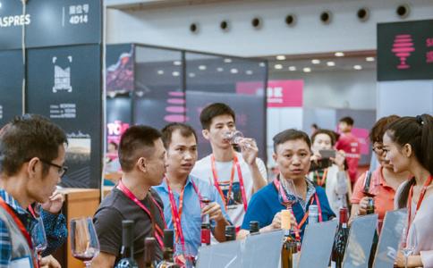 深圳国际葡萄酒与烈酒展览会TOEwine