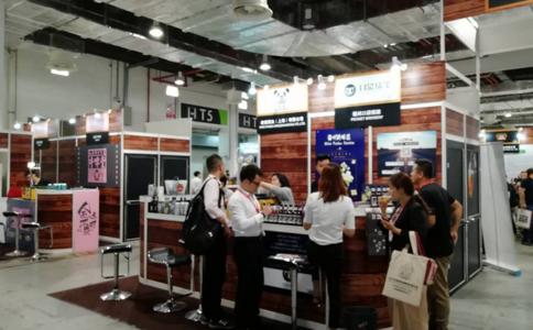 亞洲(上海)國際精釀啤酒會議暨展覽會CBCE