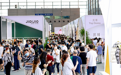 深圳万博ManBetX手机版客户端品牌服装服饰交易展览会FASHION SZ SHOW
