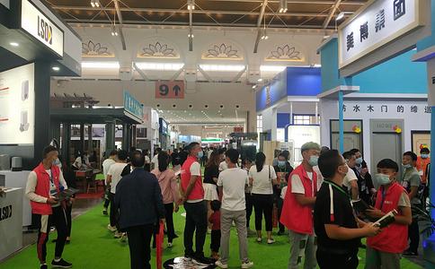 云南國際建筑及裝飾材料展覽會CKBD