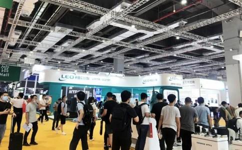 广东国际泵管阀展览会FlowTech