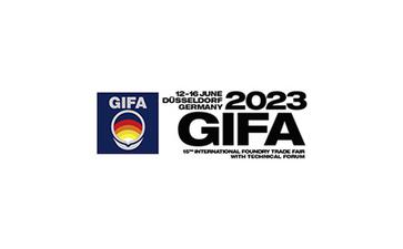 德国杜塞尔多夫铸造展览会GIFA