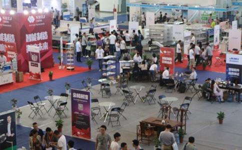 宁波万博ManBetX手机版客户端纺织面料辅料及纱线展览会NITE