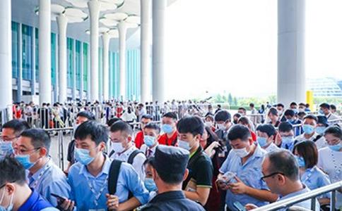 上海生態舒適系統展覽會COMFORTECO CHINA