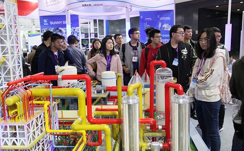 中国国际流体机械展览会IFME