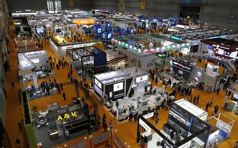 中國(上海)國際進口博覽會(進博會)
