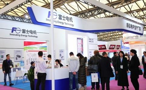 中国国际压铸展览会