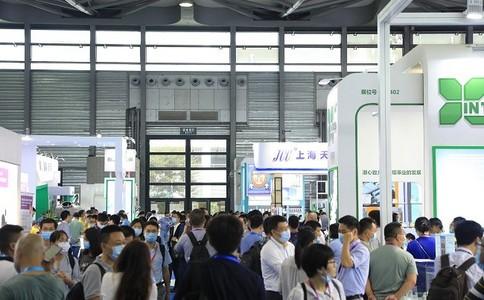 中国高性能涂料及涂装展览会 大湾区