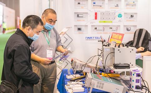 深圳国际电力元件,可再生能源管理展览会PCIM Asia