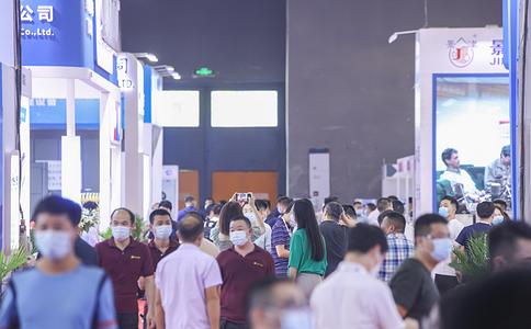 廣東國際水處理技術與設備展覽會WATERTECH CHINA-廣東水展