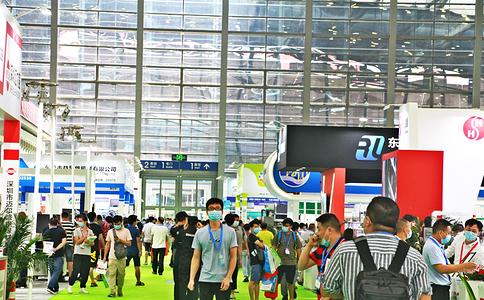 深圳國際工業自動化及機器人展覽會ARE Shenzhen