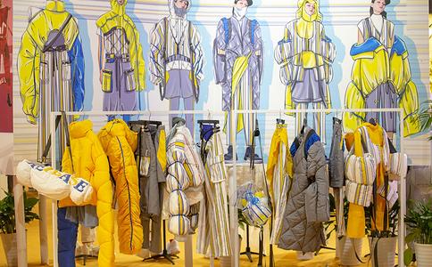 宁波国际服装展览会