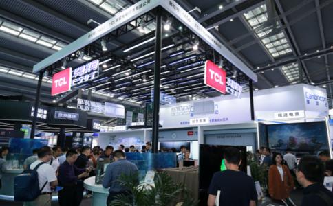 深圳国际半导体封装测试技术展览会CHTF