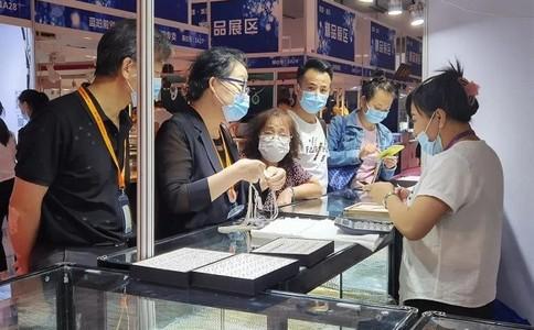 北京璀璨珠寶礦物寶石展覽會