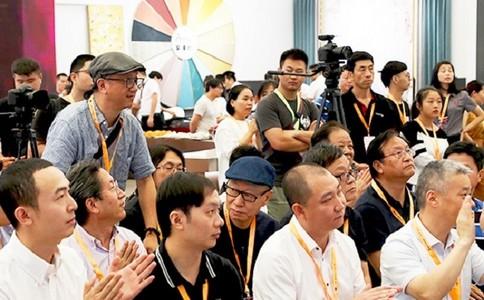 中国上海国际墙纸墙布窗帘暨家居软装饰展览会