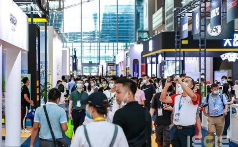 深圳国际电子烟产业展览会IECIE