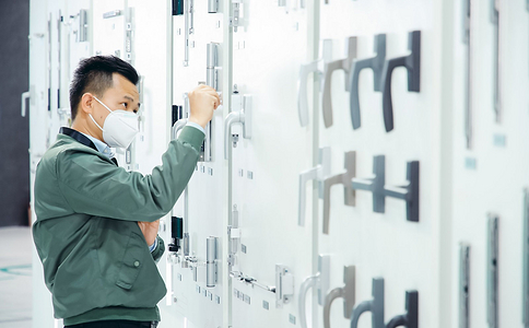 中國(上海)國際門窗幕墻展覽會FBC