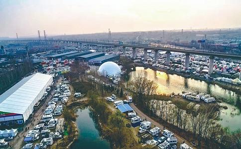 中国(北京)国际房车露营乐动体育代理