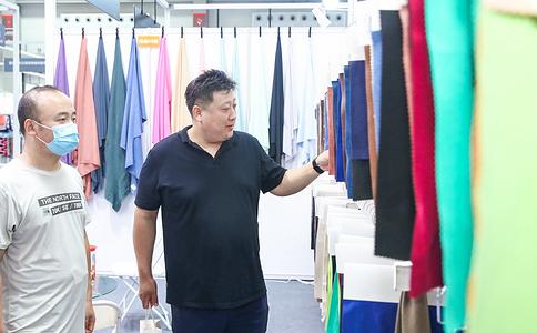 郑州国际纺织面辅料及纱线展览会